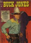 Cover For Buck Jones 5