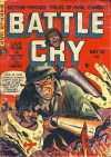 Cover For Battle Cry 1