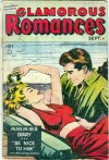 Cover For Glamorous Romances 42