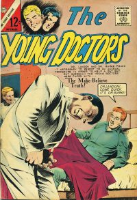 Large Thumbnail For The Young Doctors #6