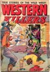 Cover For Western Killers 61