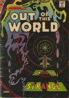 Cover For Out of This World 6