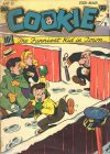 Cover For Cookie 11