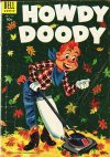 Cover For Howdy Doody 30