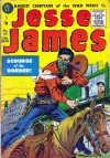 Cover For Jesse James 26