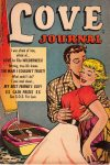 Cover For Love Journal 24