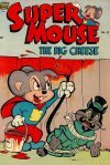 Cover For Supermouse 31