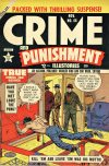 Cover For Crime and Punishment 56