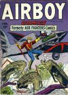 Cover For Airboy Comics v3 1