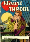 Cover For Heart Throbs 1