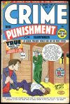 Cover For Crime and Punishment 12