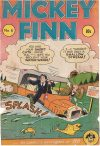 Cover For Mickey Finn 6