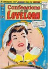 Cover For Confessions of the Lovelorn 82