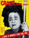 Cover For Crazy, Man, Crazy 1