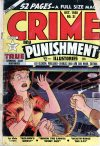 Cover For Crime and Punishment 31
