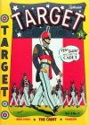 Cover For Target Comics v2 7