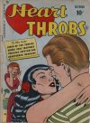 Cover For Heart Throbs 2