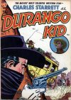 Cover For Durango Kid 6