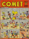 Cover For The Comet 211