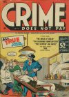 Cover For Crime Does Not Pay 41