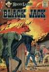 Cover For Rocky Lane's Black Jack 25