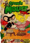 Cover For Atomic Mouse 36