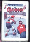 Cover For The Champion 1472