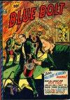 Cover For Blue Bolt v8 6