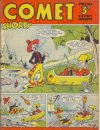 Cover For The Comet 221