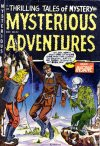 Cover For Mysterious Adventures 22
