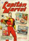 Cover For El Capitan Marvel 14