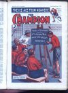 Cover For The Champion 1392