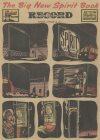Cover For The Spirit (1947 1 26) Philadelphia Record