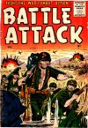 Cover For Battle Attack 8