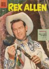 Cover For Rex Allen 18