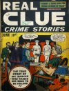Cover For Real Clue Crime Stories v2 4