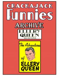Large Thumbnail For Ellery Queen Detective - Crackajack Archive