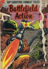 Cover For Battlefield Action 20