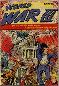 Large Thumbnail For World War III #1
