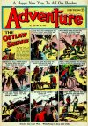 Cover For Adventure 1354