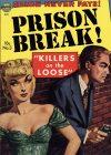 Cover For Prison Break! 3