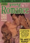 Cover For Young Romance 60