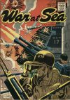 Cover For War at Sea 26
