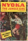 Cover For Nyoka the Jungle Girl 60