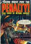 Cover For Crime Must Pay the Penalty 33