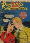 Cover For Romantic Adventures 40