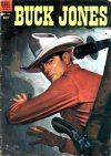 Cover For 0546 Buck Jones