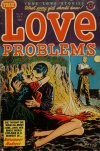 Cover For True Love Problems and Advice Illustrated 28