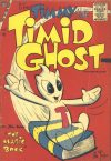 Cover For Timmy the Timid Ghost 7