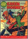 Cover For Green Hornet 11